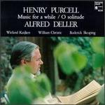 Purcell: Music for a While; O Solitude