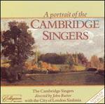 A Portrait of the Cambridge Singers