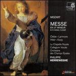 Mozart: Mass in C minor