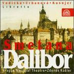 Bedrich Smetana: Dalibor