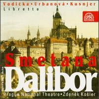 Bedrich Smetana: Dalibor -