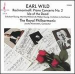 Rachmaninoff: Piano Concerto No. 2; Isle of the Dead