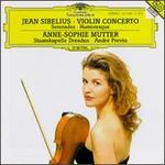 Jean Sibelius: Violinkonzert; Serenaden; Humoreske