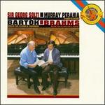Bartk: Sonata for Two Pianos & Percussion / Brahms: Variations on a Theme By Joseph Haydn for 2 Pianos, Op. 56b
