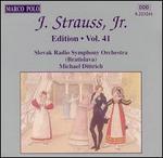 J. Strauss, Jr. Edition, Vol. 41