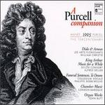 Purcell: A Purcell Companion