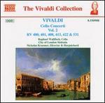 Vivaldi: Cello Concerti, Vol. 2