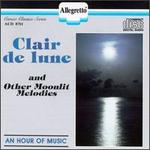 Clair de lune and Other Moonlit Melodies