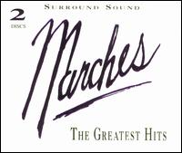Marches: The Greatest Hits - Florida State University Marching Band; Houston Symphony Orchestra; Vienna Military Band;...