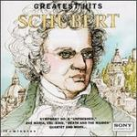 Schubert: Greatest Hits