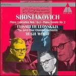 Shostakovich: Piano Concerto Nos. 1 & 2/Piano Sonata No.2