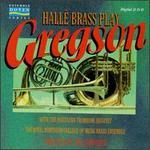 HallT Brass Play Gregson