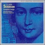Clara Schumann: Complete Songs