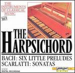 The Instruments of Classical Music: the Harpsichord