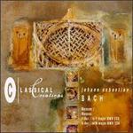 Bach: Masses, BWV 233 & 234