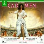 Bizet-Carmen / Migenes, Domingo, Raimondi, Esham, Lafont, Watson, Le Roux; Maazel (1984 Film)
