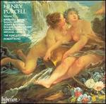 The Secular Solo Songs of Henry Purcell, Vol. 1
