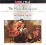 Mozart: Magic Flute Highlights /Karajan, Vienna Philharmonic [Mono]