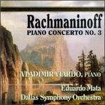 Rachmaninoff: Piano Concerto No. 3/Four Preludes for Solo Piano
