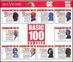 Basic 100 Sampler