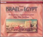 H�ndel: Israel in Egypt