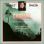 Carlos Ch�vez: The Complete Symphonies
