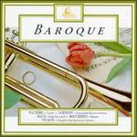 Pachelbel: Canon/Albinoni: Adagio For Organ And Strings/Bach: Suite No.3/Vivaldi: Concerto/Gluck: Dance Of The Blesse