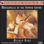 Masterpieces of the Spanish Guitar