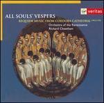 All Souls' Vespers