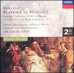 Berlioz: Beatrice Et Benedict