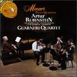 Mozart: Piano Quartets, K. 478 & K. 493