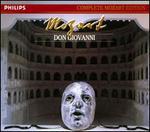 Mozart: Don Giovanni (Mozart Edition, Vol. 41)