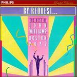 By Request: The Best of John Williams & the Boston Pops - Boston Pops Orchestra; John Williams (conductor)