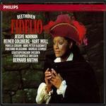Beethoven: Fidelio / Norman, Goldeberg, Moll, Coburn, Blochwitz, Wlaschiha, Schmidt; Haitink
