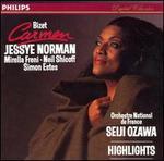 Bizet-Carmen Cd (Ozawa) (61256)