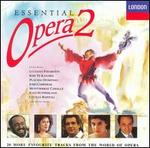 Essential Opera, Vol.2