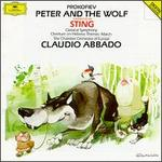 Prokofiev: Peter and the Wolf; March in B Flat Major; Overture on Hebrew Themes; Classical Symphony -