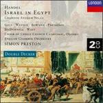 Handel: Israel in Egypt / Chandos Anthem, No. 10