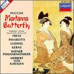 Madama Butterfly (Highlights)