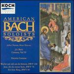 Bach: Cantatas, Vol. 6 - Favorite Cantatas