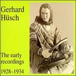 The Early Recordings, 1928-1934