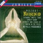 Mozart: Requiem Mass K. 626 [1977 Recording]