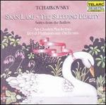 Tchaikovsky: Swan Lake; The Sleeping Beauty (Suites from the Ballets)