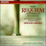 Gabriel FaurT: Requiem