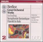 Berlioz: Great Orchestral Works
