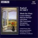 Fumet: Music for Flute