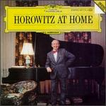 Horowitz at Home 1988-89
