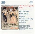 The Best of Operetta, Vol. 3