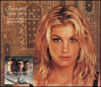 There You'll Be [Import CD Single] - Faith Hill