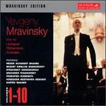Yevgeny Mravinsky Vols. 1-10